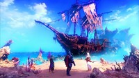 Trine cambia radicalmente su aspecto con Trine 3: The Artifacts of Power [GDC 2015]