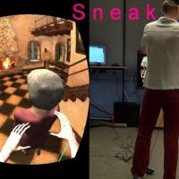 TurboTuscany, cuando Oculus Rift, Kinect y Playstation Move se juntan