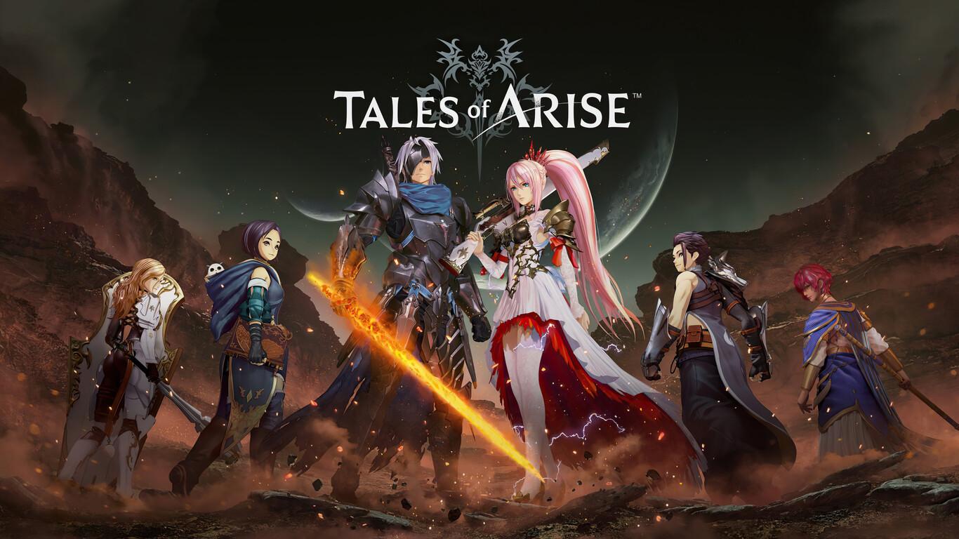 Tales of Arise: análisis, review con precio, tráiler y experiencia de juego  en PS4, PS5, Xbox One, Xbox Series X/S y PC