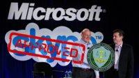 Las autoridades antimonopolio de EEUU aprueban la compra de Skype por Microsoft