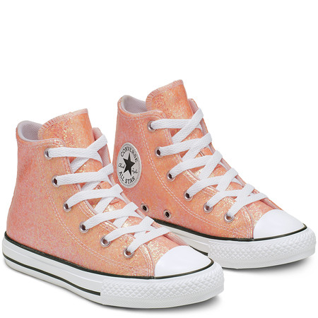 Coated Glitter Chuck Taylor All Star