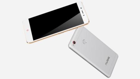 Nubia N1, un smartphone de ZTE con batería de 5,000 mAh que nos gustaría ver en México