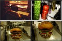 RoboBurgerBoy, una máquina que prepara 360 hamburguesas ¡por hora!
