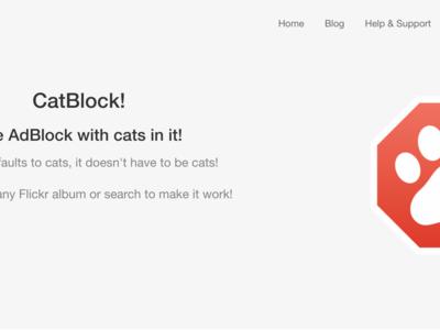 CatBlock llega a Microsoft Edge como alternativa a AdBlock para acabar con la publicidad no deseada