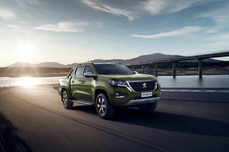 Peugeot Landtrek: precios, versiones y equipamiento en México 3