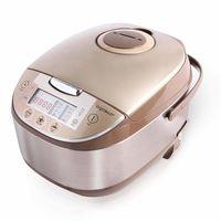 Hasta las 12 de la noche tenemos el robot de cocina Aigostar Golden Lion 30HGY rebajado en Amazon a 62,99 euros