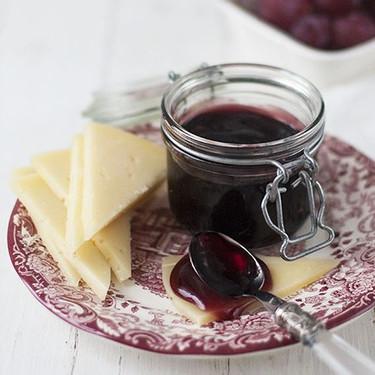 Siete mermeladas originales para completar la tabla de quesos en el picoteo del finde (o el aperitivo de Navidad)