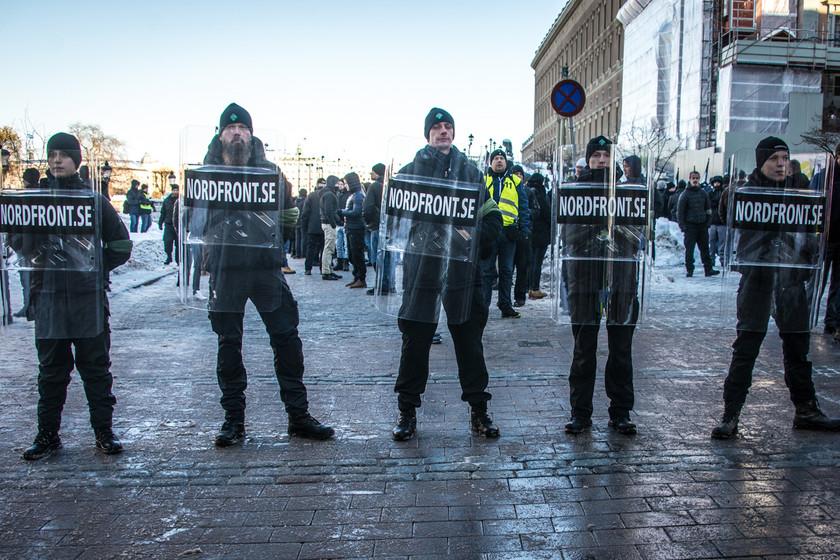 ¿El fin del idilio nórdico? Los coqueteos de Suecia con la ultraderecha