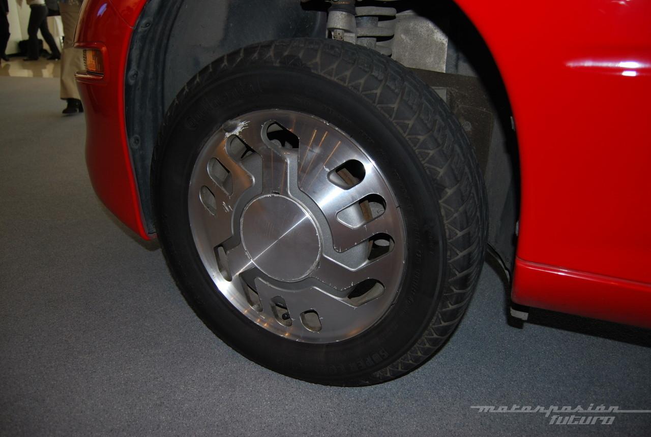 Foto de General Motors EV-1 (8/12)