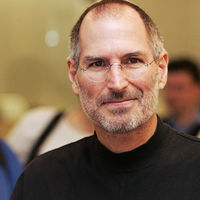 Tim Cook hace un homenaje a Steve Jobs en su cuenta de Twitter