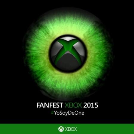 Fanfest Xbox 2015