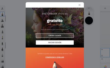 Procreate o Sketchbook: qué aplicación para iOS elegir si quieres dibujar en tu iPad