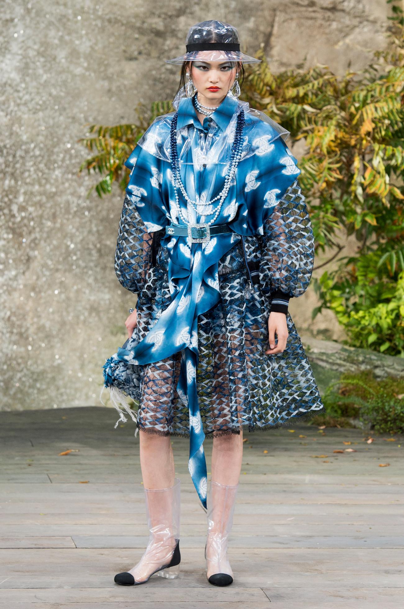Foto de Chanel Primavera-Verano 2018 (58/87)