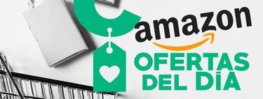 7 ofertas del día y bajadas de precio en Amazon, para estrenar el fin de semana con ahorro