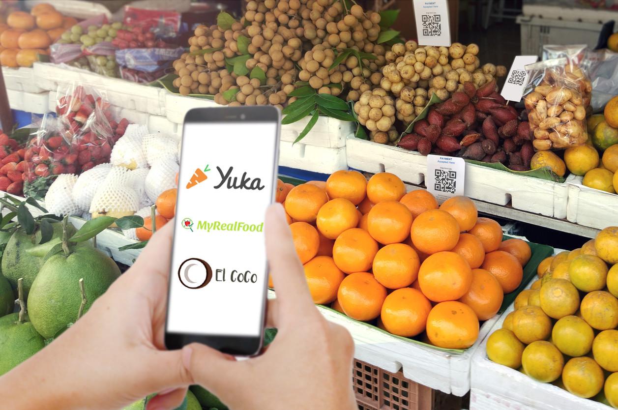 Aplicaciones para escanear alimentos: cómo usarlas correctamente para mejorar tu dieta en 2020