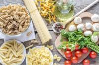 Sencillos consejos para lograr pastas más sanas en la cocina