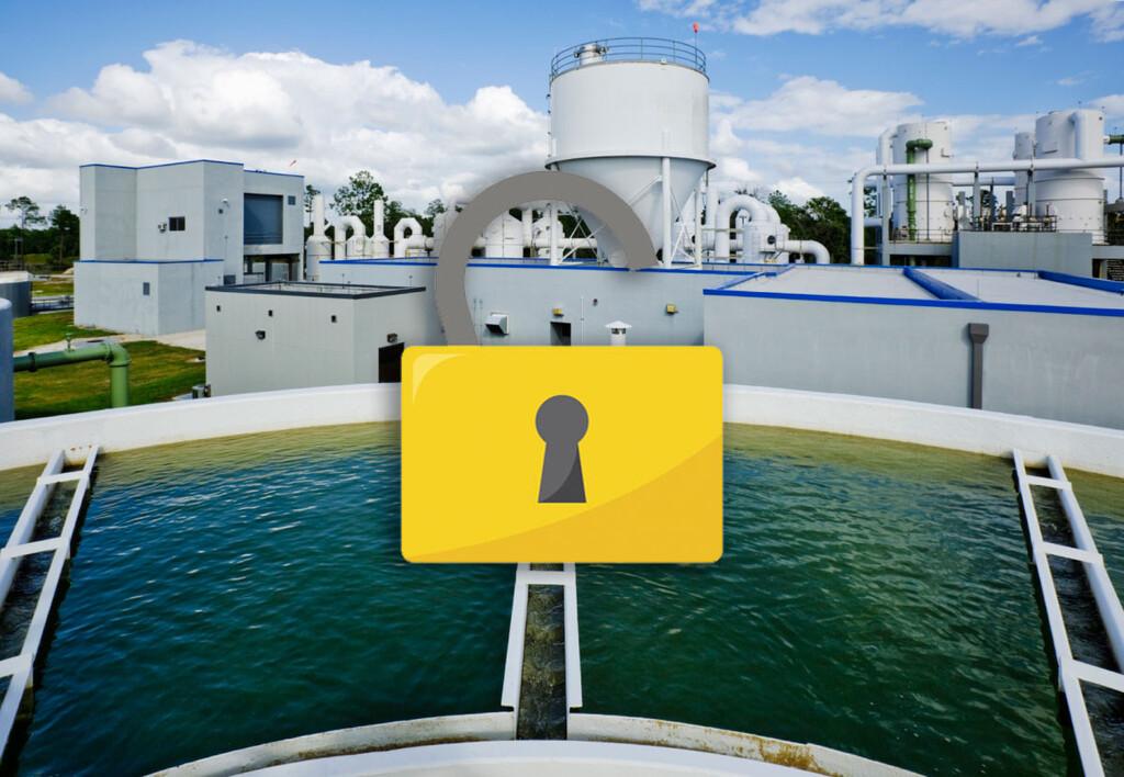Un intruso 'hackeó' una estación de tratamiento del agua en Florida alterando los parámetros químicos a niveles de riesgo para la salud