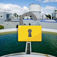 Un intruso 'hackeó' una estación de tratamiento del agua en Florida intentando alterar los parámetros químicos a niveles de riesgo para la salud