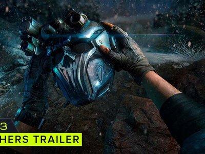 Sniper Ghost Warrior 3 nos muestra su historia en el nuevo trailer