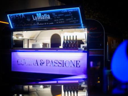 Food Truck La Mafia Servicios De Catering Para Fiestas Y Eventos