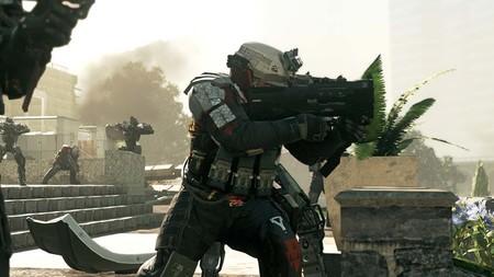 Michael Phelps protagoniza el trailer con actores reales de Call of Duty: Infinite Warfare