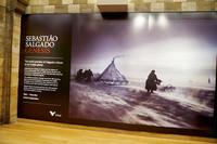 Sebastião Salgado: 'Génesis', una épica y fascinante exposición