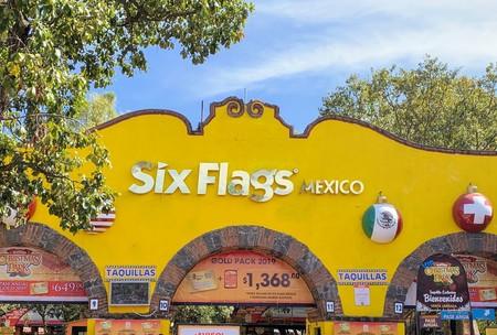 Six Flags México implementará un sistema de reservas con cupo limitado para mantener las normas de sana distancia