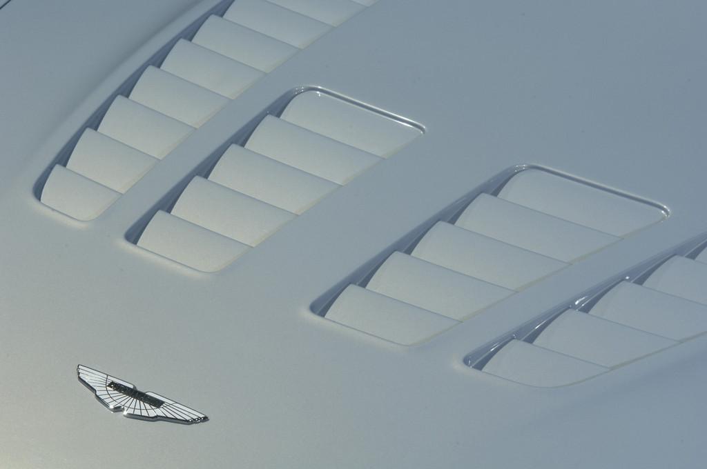 Foto de Aston Martin V12 Vantage RS (4/29)