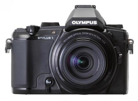 Olympus prepara el lanzamiento de su nueva Stylus 1s, pero por el momento solo en Japón