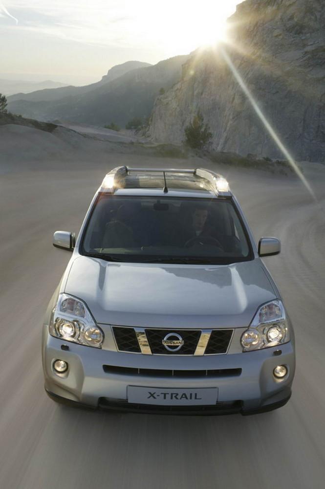 Foto de Nissan X-Trail (50/51)