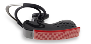 Jawbone, el auricular Bluetooth con tecnología militar
