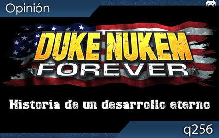 'Duke Nukem Forever': historia de un desarrollo eterno