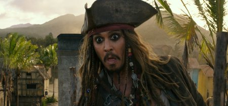"""'Piratas del Caribe' no continuará sin Jack Sparrow: """"Johnny Depp es absolutamente fundamental"""""""