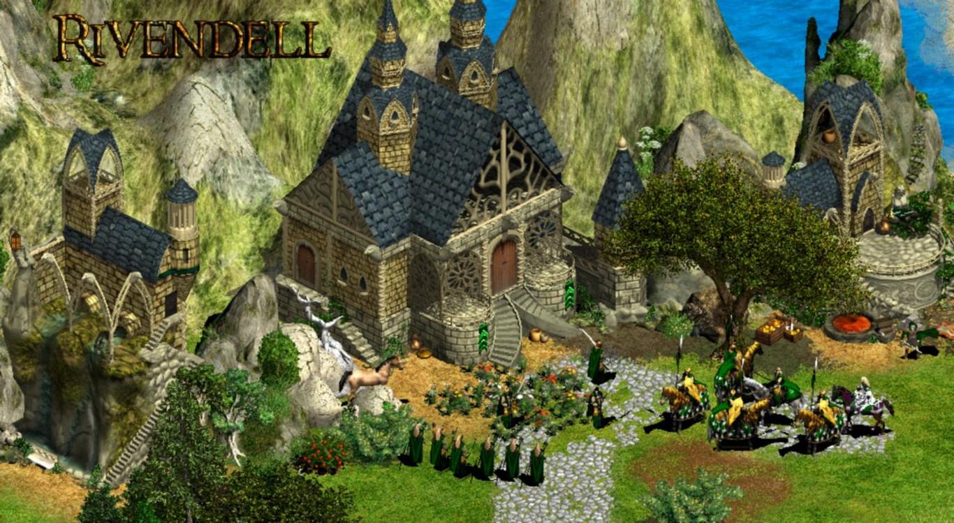 Los mejores mods de Age of Empires II: desde vampiros hasta El Señor