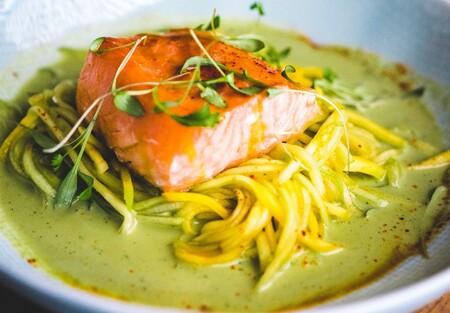 Más verduras en tus platos: los mejores espiralizadores para preparar verduras de muchas formas distintas