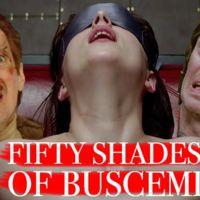 'Cincuenta Sombras de Buscemi', la imagen de la semana
