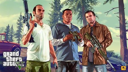 GTA V podría llegar en noviembre a PS4, Xbox One y PC
