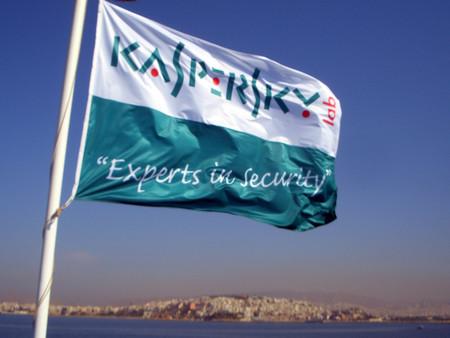 Kaspersky ha sido baneado por el gobierno de Estados Unidos por sus supuestos lazos con Rusia