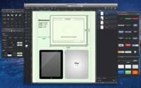 iDraw llega a OS X para ser una alternativa a Illustrator más económica