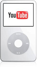 Como pasar vídeos del YouTube al iPod