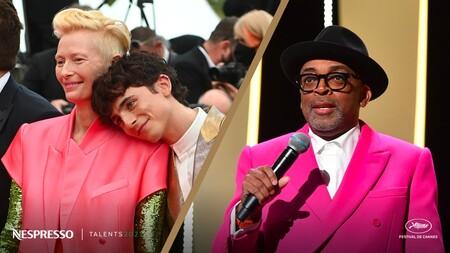 Cannes 2021: Los mejores momentos del festival