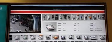 Miles de cámaras te vigilan: comprobamos cómo funciona el colosal sistema de videovigilancia en China