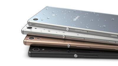No me llames Z4. Llámame Z3+: Sony tiene nuevo Xperia