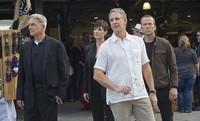CBS se queda con siete series nuevas, incluida 'NCIS: New Orleans'