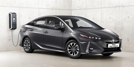Más del 40% de los autos vendidos por Toyota en México ya son híbridos eléctricos: el Prius C encabeza las ventas de abril 2021