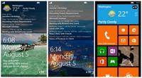 Lock Manager, aprovecha el espacio en la pantalla de bloqueo de tu Windows Phone