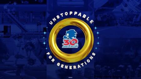 SEGA emitirá el jueves una presentación dedicada al 30 aniversario de Sonic con grandes anuncios