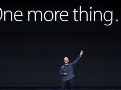 One more thing... cómo usar Siri en macOS Sierra, recuperar datos borrados en iPhone, ahorrar batería en iOS al jugar Pokémon Go