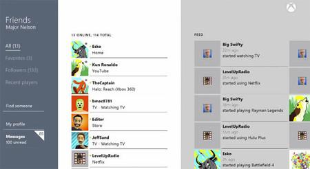 Echemos un vistazo a la actualización de marzo de Xbox One