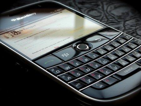 Crear aplicaciones para Blackberry ya no es atractivo, los desarrolladores buscan nuevos horizontes